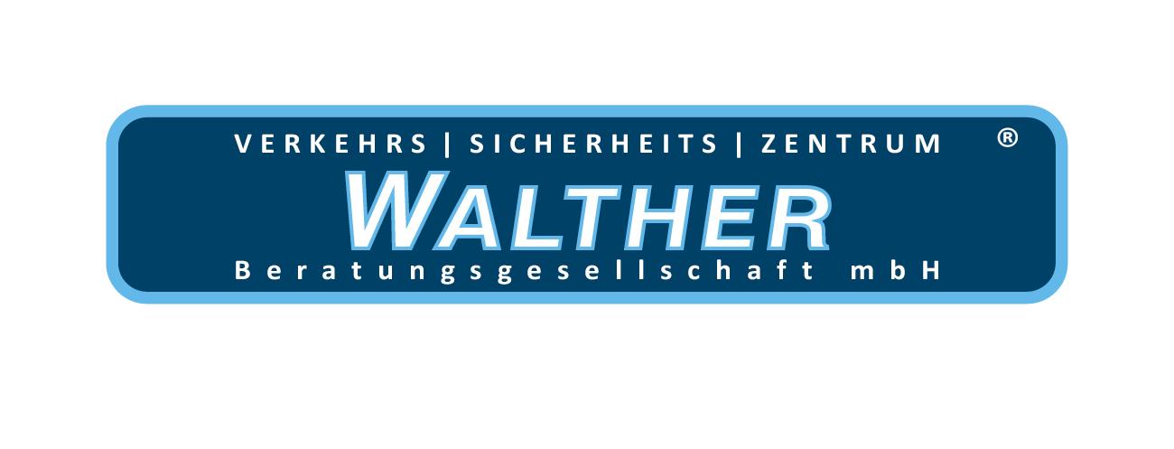 Walther VSZ Shop-Logo